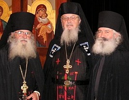 St. Silouan's Brotherhood, 2008