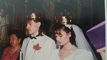 Wedding in Australia