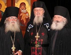 St. Silouan's Brotherhood, 2008