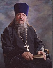 Archpriest David Moser